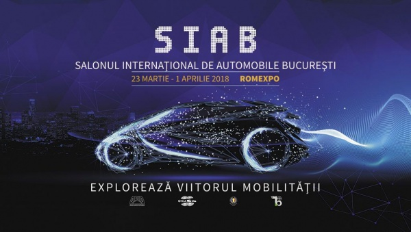Salonul International de Automobilism Bucuresti