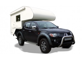 Vehicul de agrement pick-up mitsubishi-l200-2009-2015-longbed