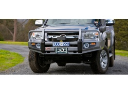 Bullbar Off-Road mazda-b2500