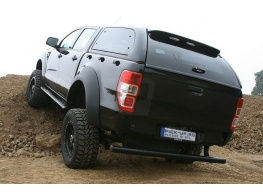 Sistem Body-Lift isuzu-d-max-2006-2012