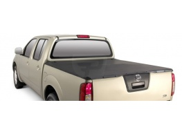 Inchidere bena Soft Cover nissan-d40-2005-2010