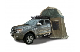 Corturi de expeditie Ford Ranger 2009-2011
