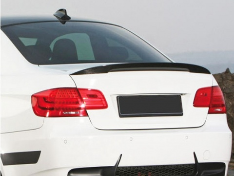 Spoiler BMW-E92/93 series MP style montat