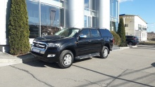 Ford Ranger cu Hardtop GS-C Commercial