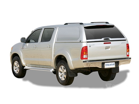 Hardtop GSE-C Commercial Work toyota-hilux-2006-2009