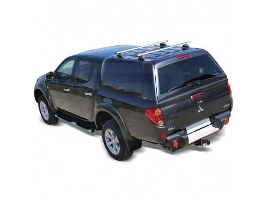 Hardtop CME Commercial Work mitsubishi-l200-2009-2015-longbed