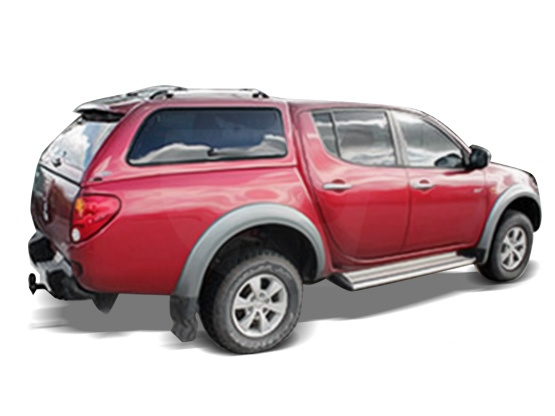 Hardtop GSE Lift-Up mitsubishi-l200-2006-2009-shortbed