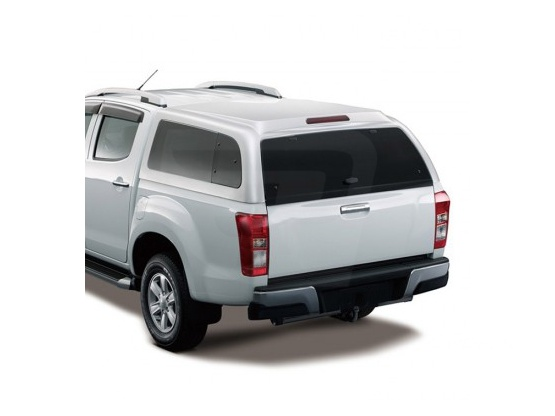 Hardtop AK GSE Stylish ford-ranger-2006-2008