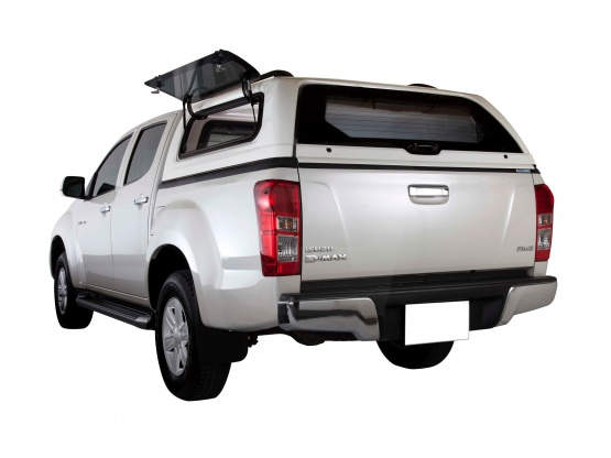 Hardtop AK GSE LIFT-UP isuzu-d-max-2012-2015