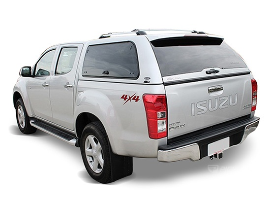 Hardtop GSE Lift-Up isuzu-d-max-2012-2015
