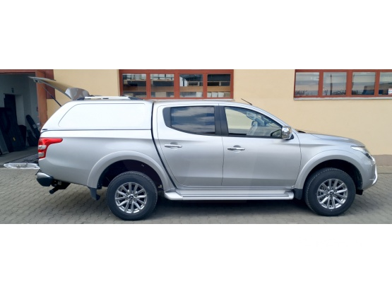 Hardtop GS-C Commercial Work pe Mitsubishi L200
