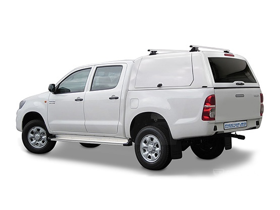 Hardtop CME Commercial Work toyota-hilux-2006-2009
