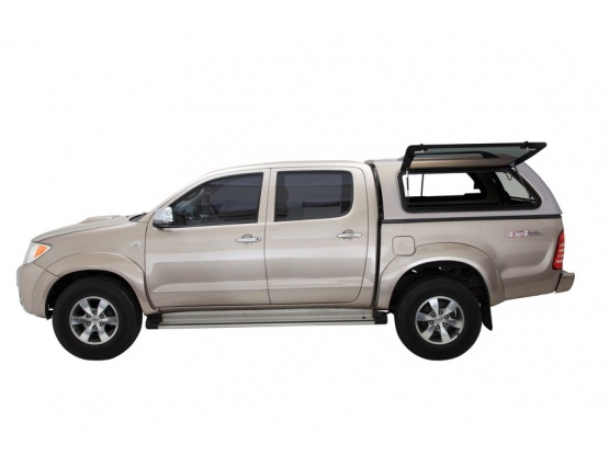 Hardtop AK GSE LIFT-UP toyota-hilux-2011-2015